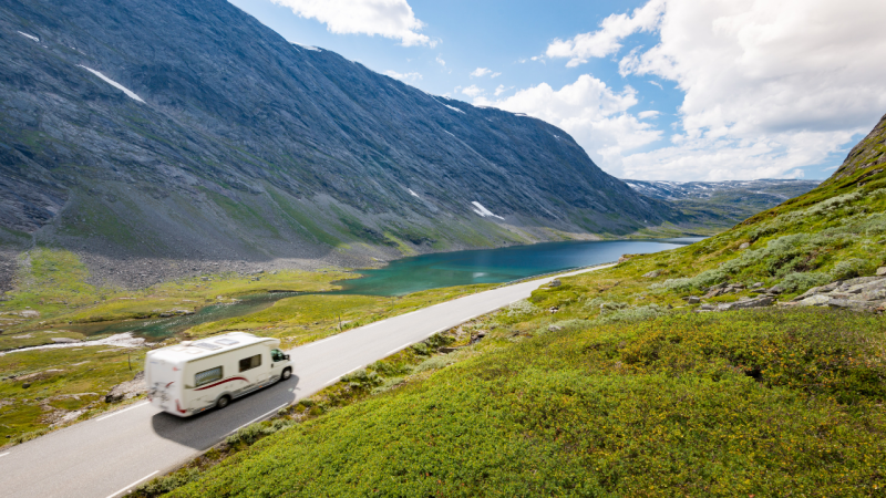 Best Thousand Trails Campgrounds