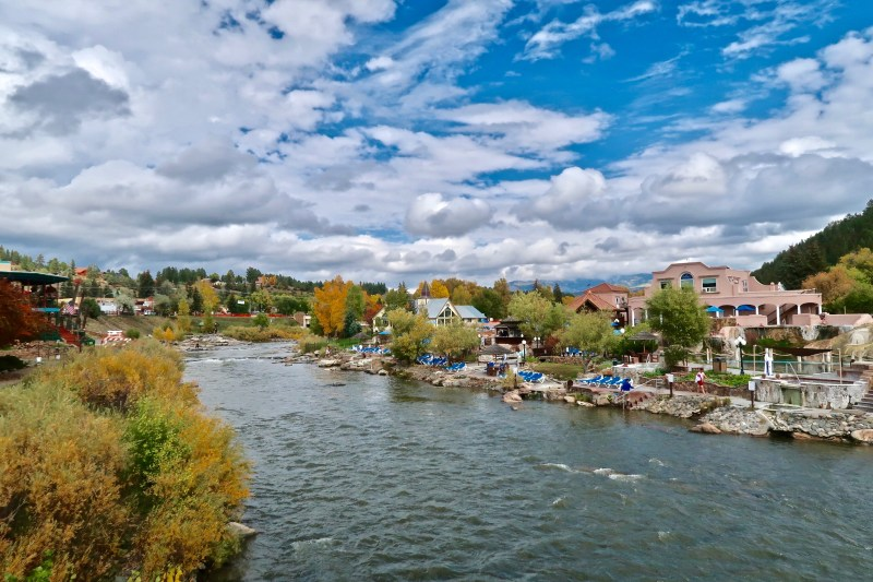 Pagosa Springs Resort