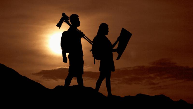 Sedona Camping & Hiking