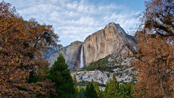 11 Free Yosemite Camping Spots You'll Love
