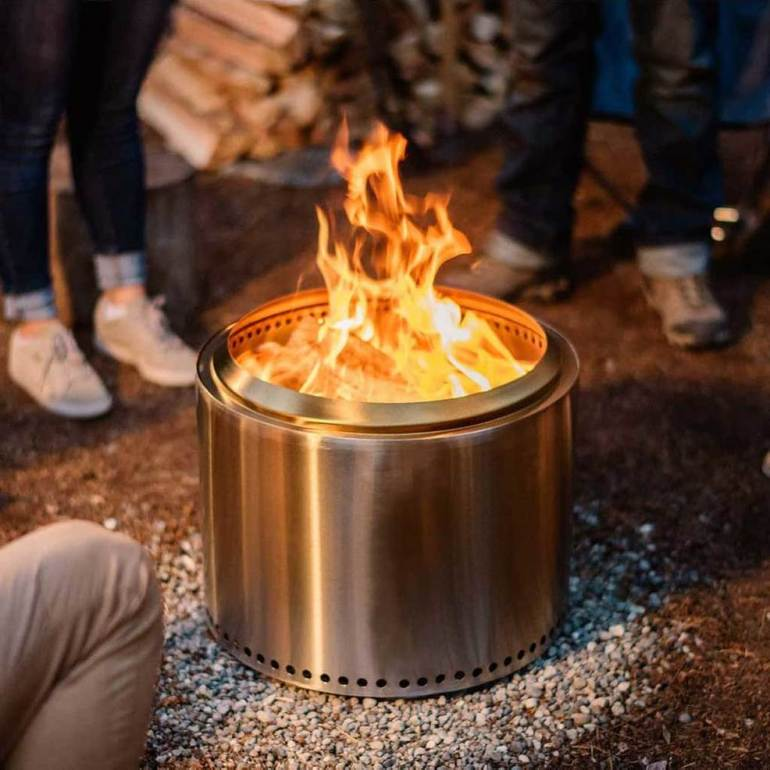 Solo Stove | RV Gifts