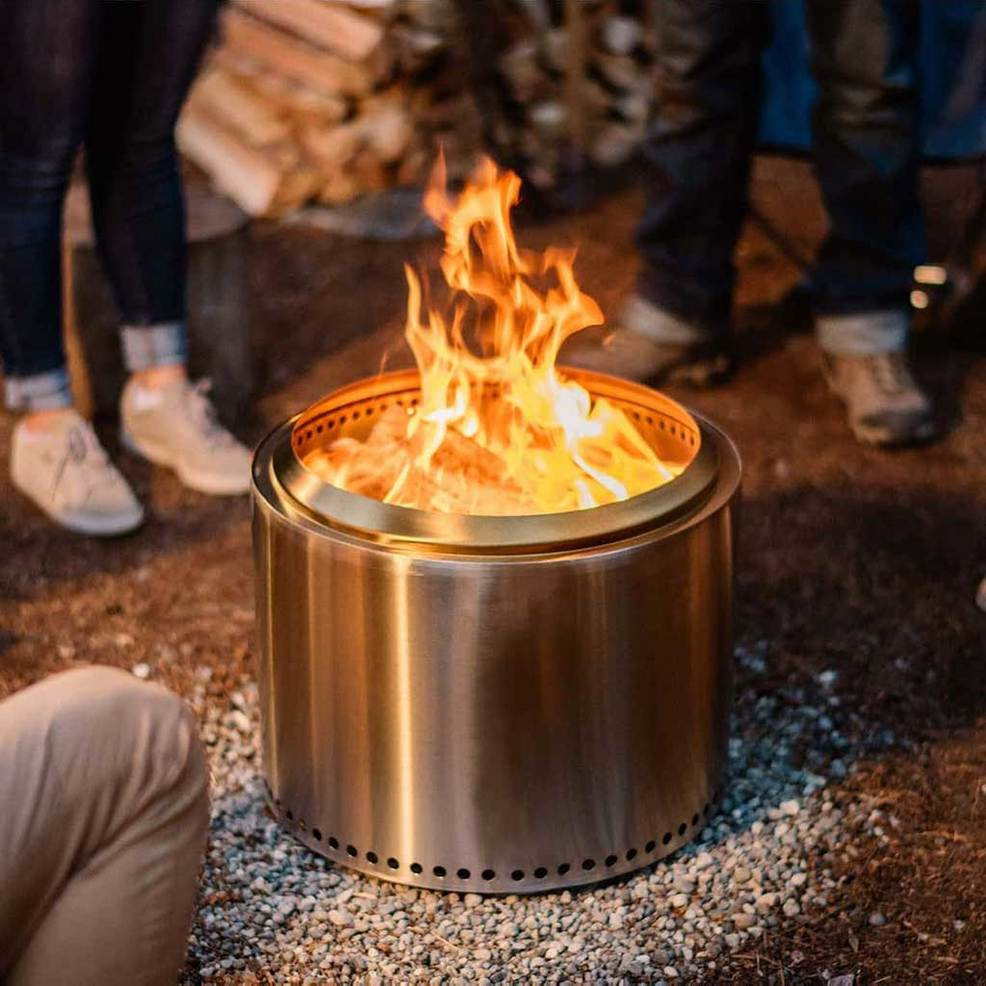 Solo Stove   RV Gifts
