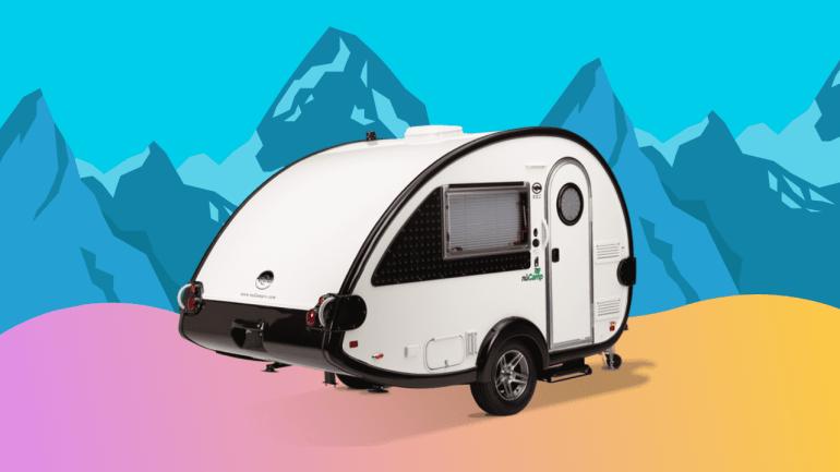 Best Small Camper Vans with Bathroom