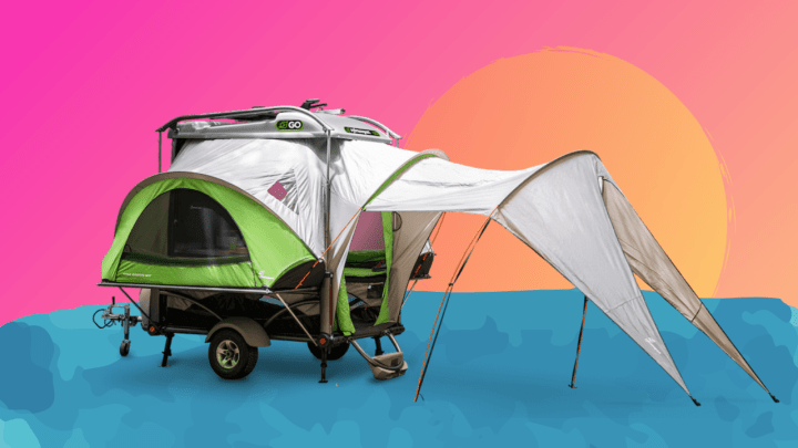 5 Best Pop Up Campers (with Video Tours)