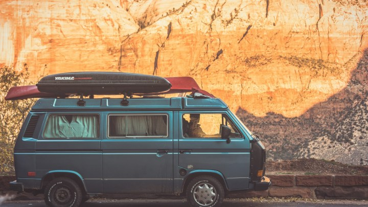 11 Road Trip Hacks for Your First RV Vacation