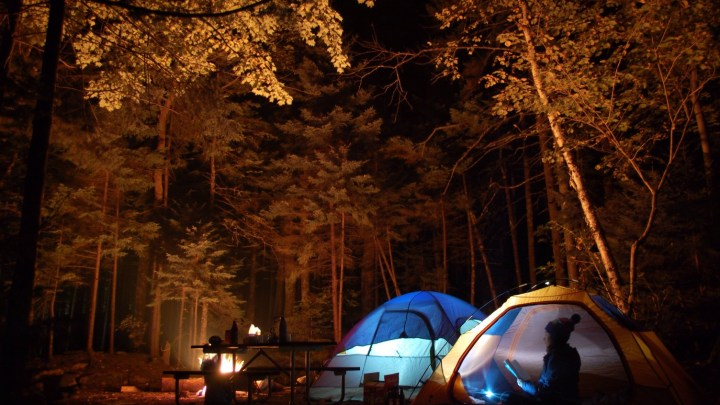 5 Best Acadia Campgrounds for RV Owners