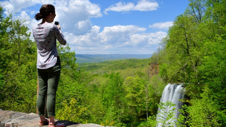 7 Best Shenandoah Campgrounds