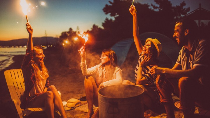 The Don'ts of Memorial Day Weekend Camping