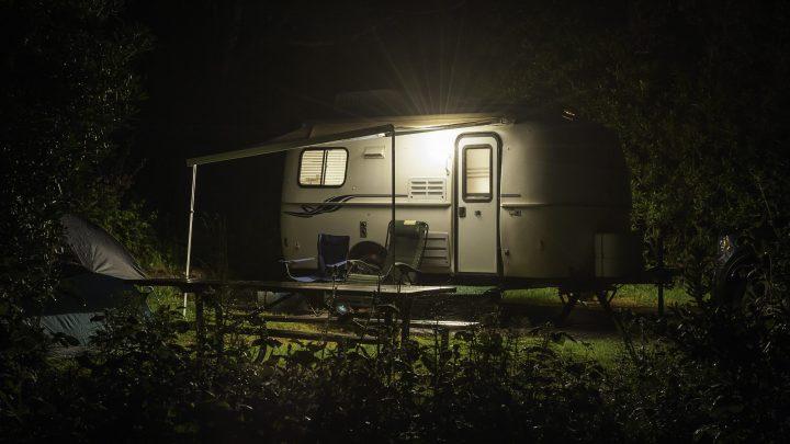 Where Can I Sleep Legally in My RV?