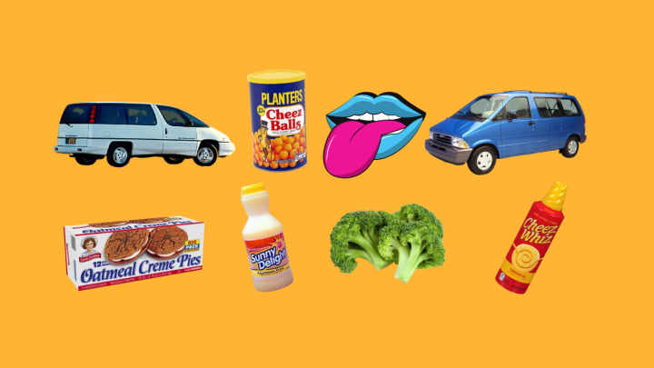 11 Nostalgic Road Trip Snacks from the '90s