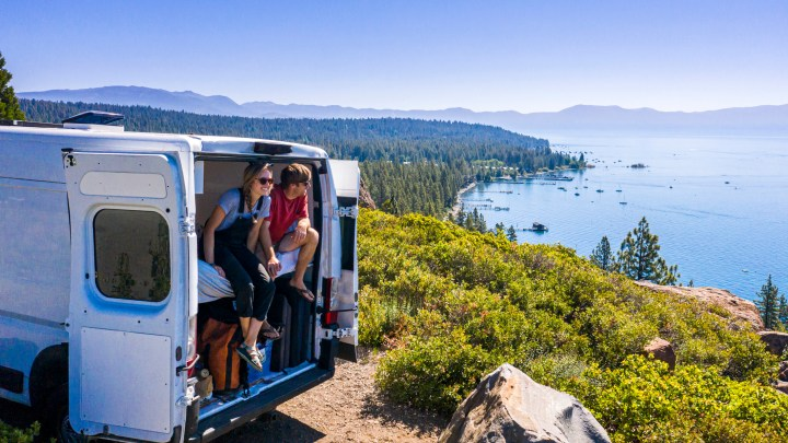 The Don'ts of Buying an RV