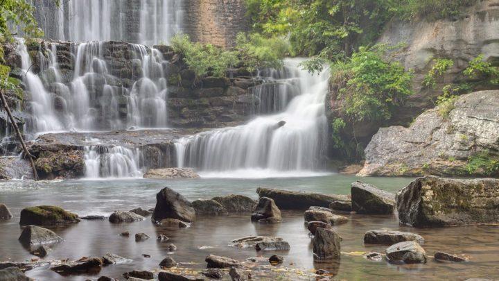 7 Beautiful Waterfalls in Arkansas