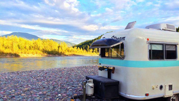 6 Best Free Campsites in Montana