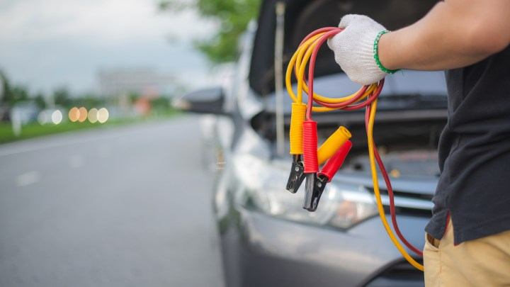 5 Best Portable Jump Starters for RVs