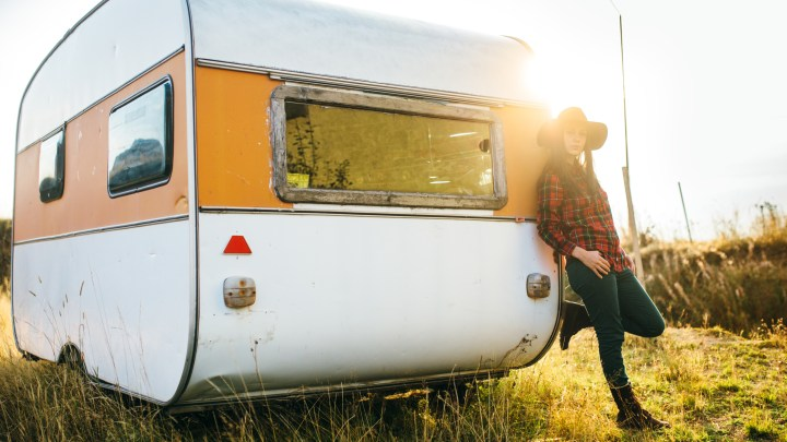 Is Boondocking a Safe Camping Option?