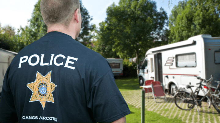 Warning Campers: Governor Signs Law Allowing Police Removal Of Obnoxious RV Park Guests