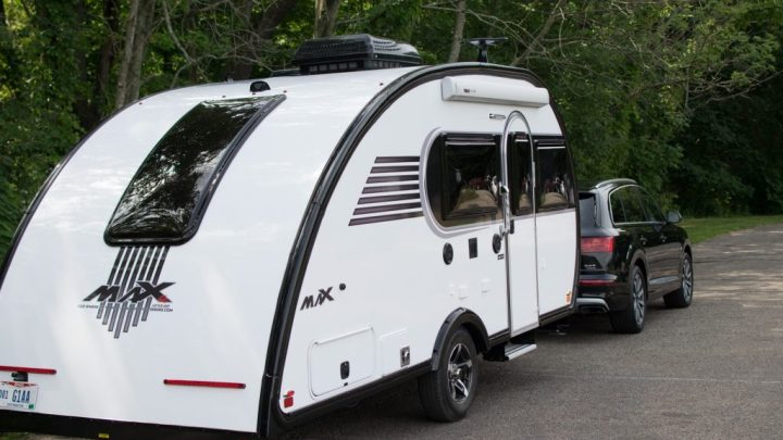 What is a Little Guy Camper?