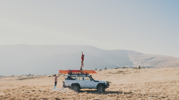 2021 Is The Last Frontier For Camping Off Grid