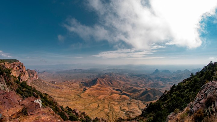 What Is The Closest City to Big Bend National Park?