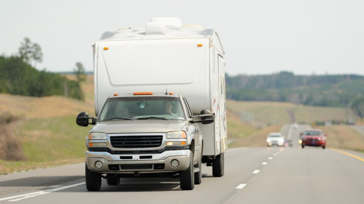 11 Excellent RV Towing Tips for Beginners