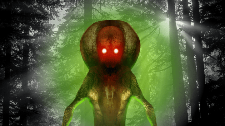 Is The Flatwoods Monster Still Around?