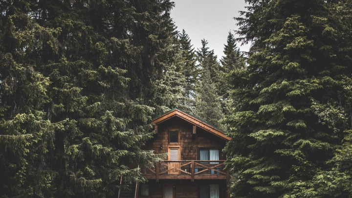 Living Off the Grid Isn't Easy, But There Are Big Benefits
