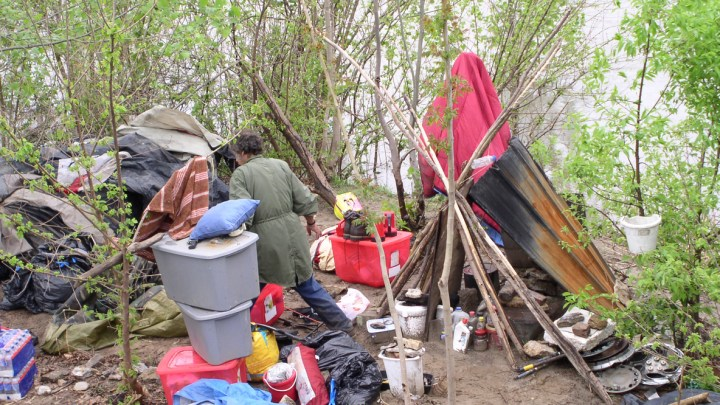 What's the Worst Thing You've Found at a Campsite?