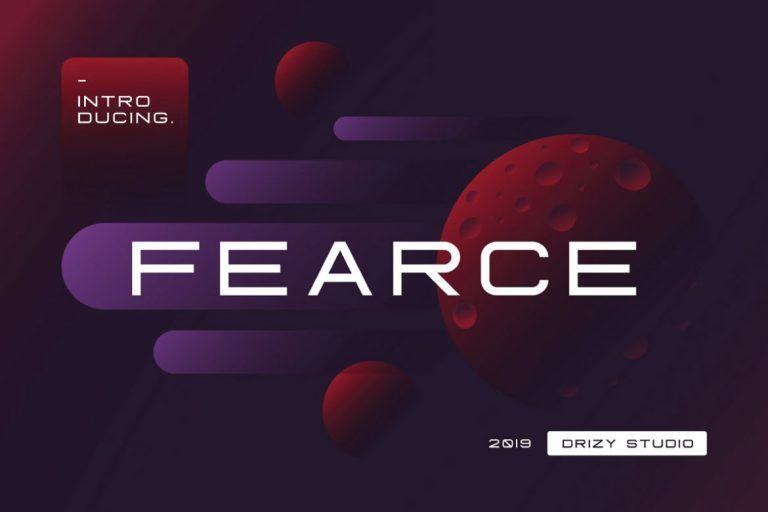 Fearce + Space Flyer
