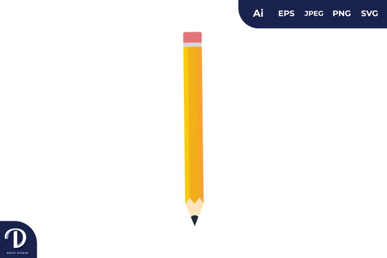 Preview image of Pencil New Normal School Supplies