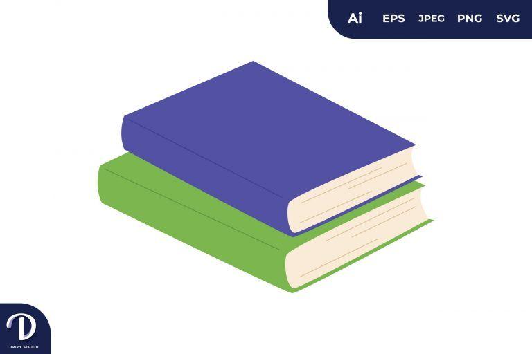 Books New Normal School Supplies