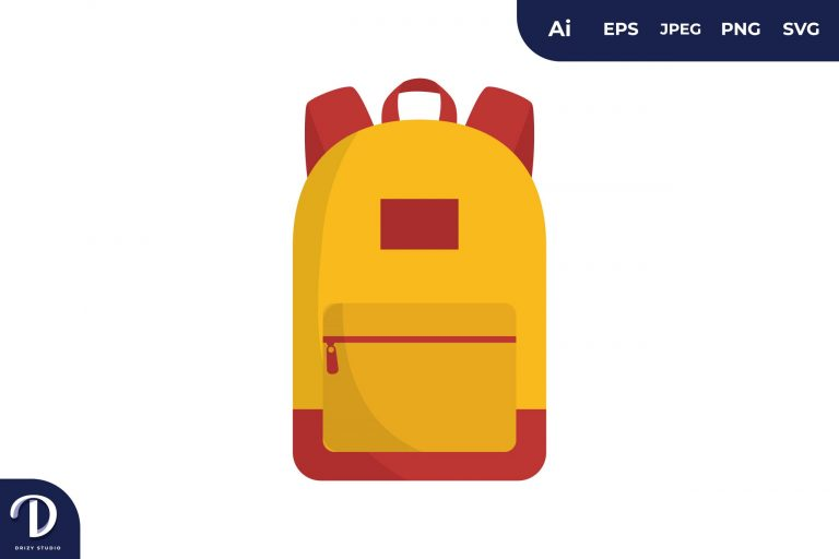 Bag New Normal School Supplies