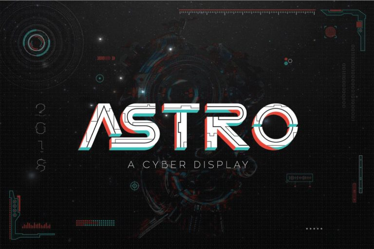 Preview image of Astro