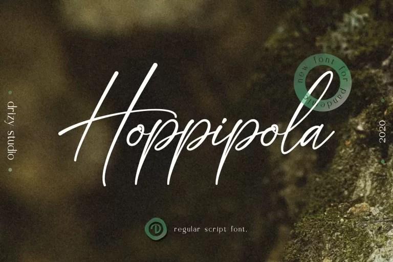 Hoppipola