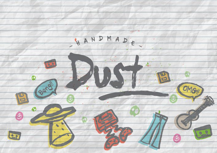 Preview image of Dust