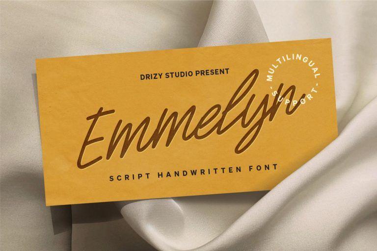 Emmelyn