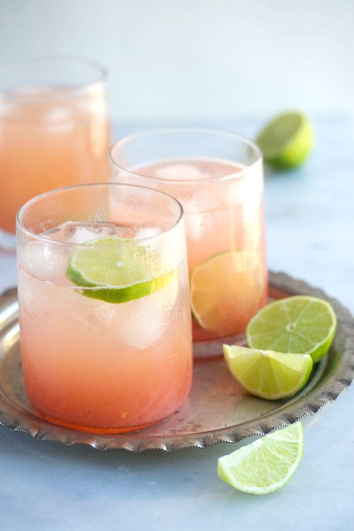 the perfect paloma cocktail