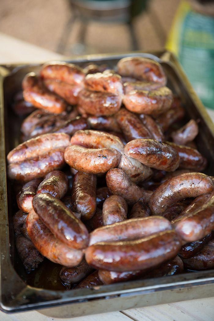 Boschendal Farm Feast