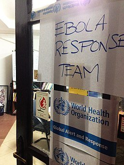 Ebola and the Human Reaction
