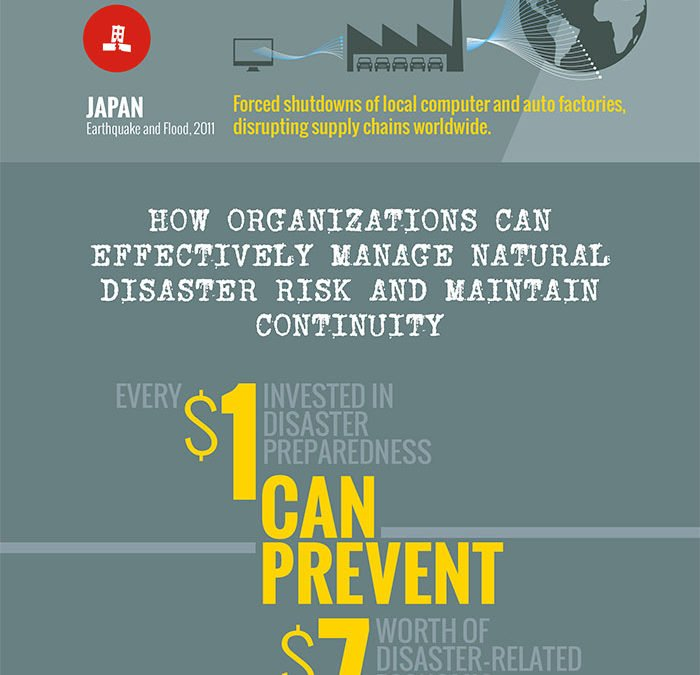 Can Your Organization Survive a National Disaster?