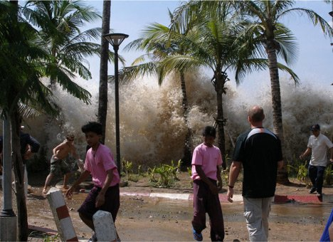 From Tragedy Comes Change: The 2004 Tsunami Ten Years Later