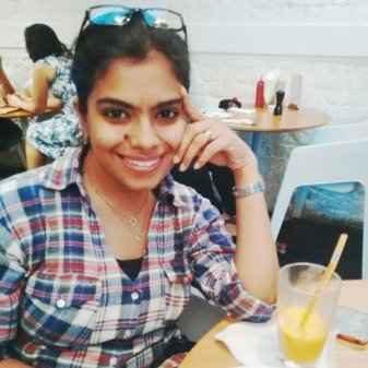 Young Professional Spotlight: Darshika Dixit