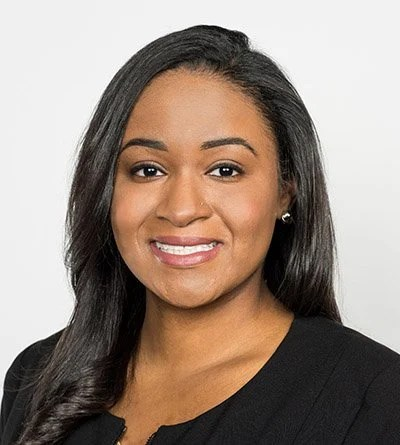 Young Professional Spotlight: Naomi Hill