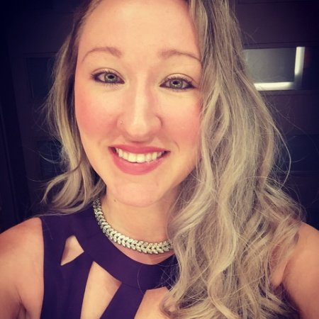 Young Professional Spotlight: Crystal Witt