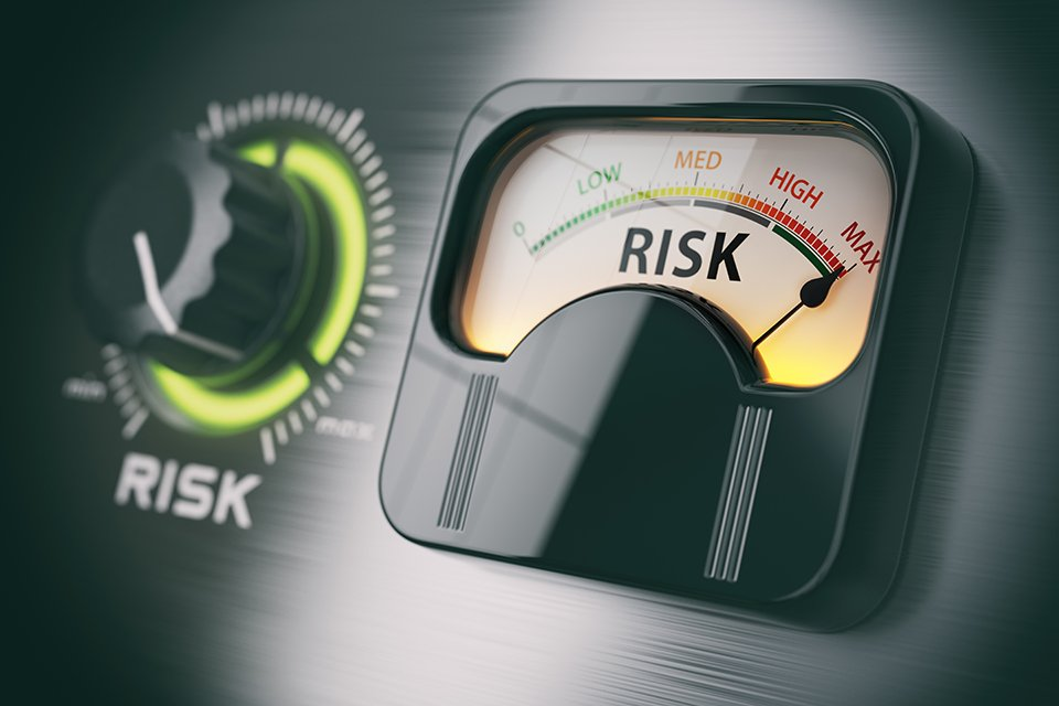 Using Residual Risk to Understand Program Effectiveness