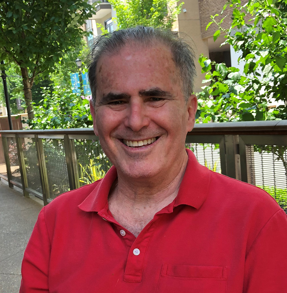 Randy Levine, Ph.D.