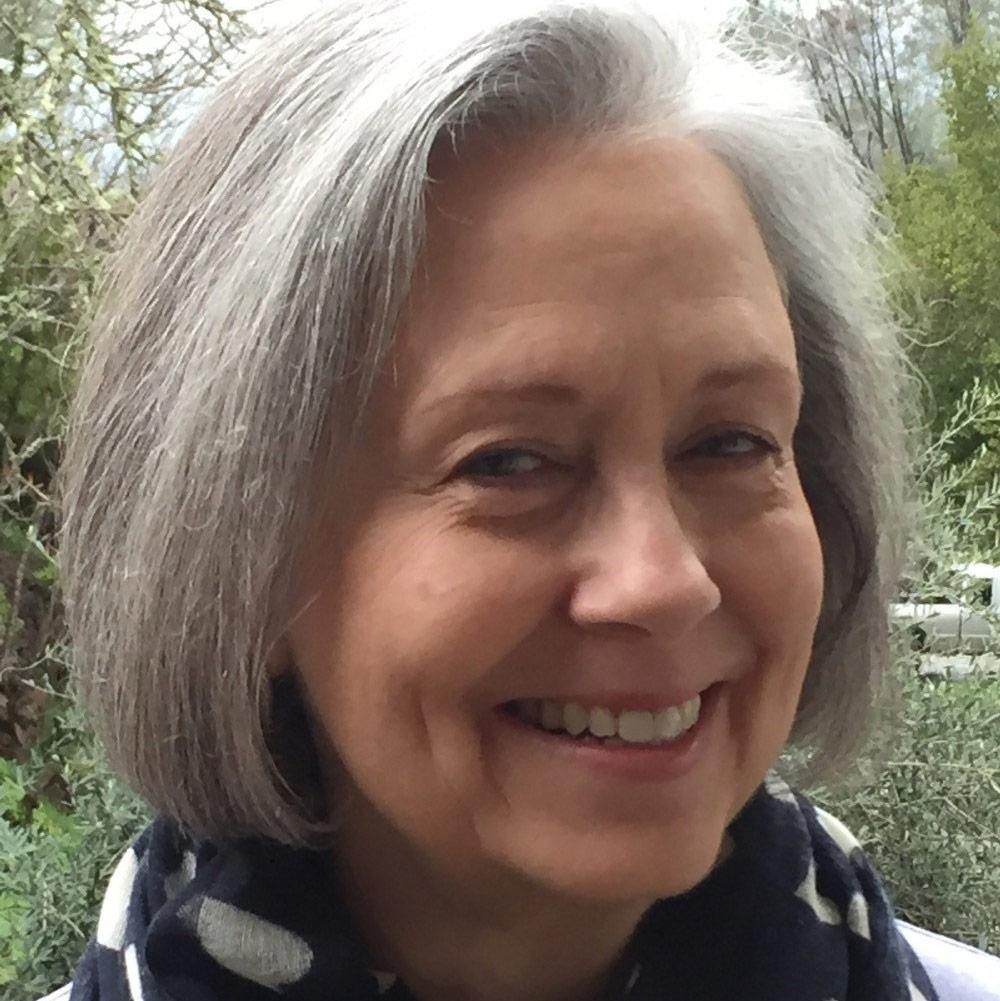 Judith Sharifa Keith