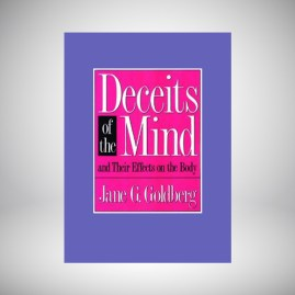 Deceits of the Mind by Jane Goldberg