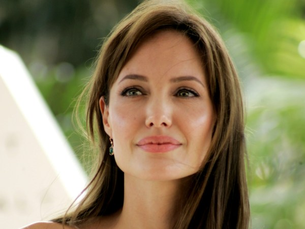 Angelina Jolie Cancer Genes And Fate Jane