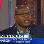 MSNBC: Jason Johnson and Steve Kornacki on Trump: Travel Bans, Hotels and Witch Hunts