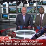 MSNBC: Jason Johnson, Chris Christie and Steve Schmidt Preview James Comey's Testimony
